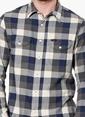 Lee Kareli Gömlek Renkli